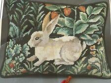 "New listing Erica Wilson ""Rabbit� needlepoint Kit"
