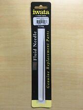 Anest Iwata Airbrush Replacement Part Fluid Needle Custom Micron CM-C Plus I5403