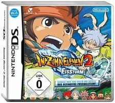 Inazuma Eleven 2: Eissturm (Nintendo DS, 2012) NEU & OVP