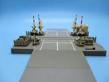 KATO N SCALE UNITRACK - AUTOMATIC CROSSING GATE #20-650 - 1ST VERSION