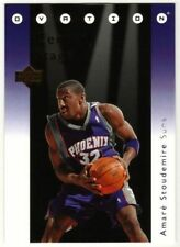 Not Autographed Phoenix Suns Basketball Trading Cards Lot