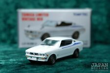 [TOMICA LIMITED VINTAGE NEO LV-N38b 1/64] MITSUBISHI GALANT GTO 2000 GSR 1975 WH