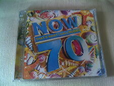 NOW THAT'S WHAT I CALL MUSIC 70 - 2 CD ALBUM - 2009 - KOOKS/MARIAH CAREY/FRAGMA