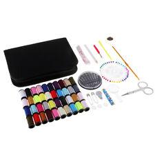 Kit de Couture Complet Portable Set de Couture pour Voyage Famille Maison