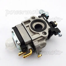 10mm Carb Carburetor For 23 25cc 26cc 33cc 36cc MOBY BLADEZ XL Gas Scooter Goped