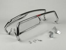 Vespa GTS 125 (2006, ZAPM31300) - Chrome Rear Crash Bars