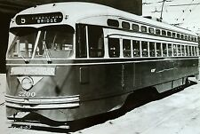 1953 * PRT * PTC * SEPTA * Frankford Bridge * Quaker Sugar * TROLLEY Photo