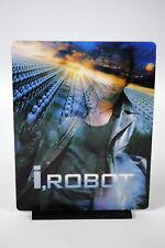 I Robot Lenticular Magnetic Steelbook Cover