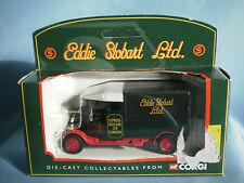 CORGI CLASSICS 61214 EDDIE STOBART LTD. DELIVERY PICKUP