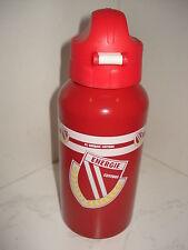 MEGA - SONDERPREIS !Trinkflasche FC Energie Cottbus ALU Fussball Fanartikel