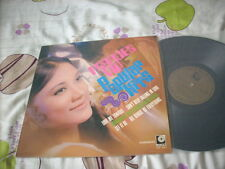 a941981 Frances Yip Life Records LP 葉麗儀 Popular Hits LP
