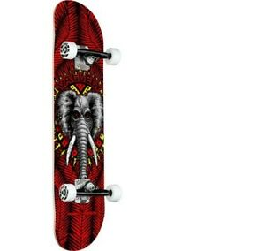 Powell Peralta Vallely  Complete Skateboard