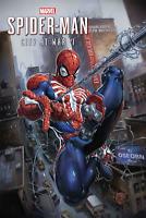 SPIDER-MAN CITY AT WAR #1 (OF 6) Cover A Clayton Crain GAMERVERSE 1ST PRINT