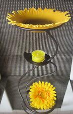 PartyLite Duftlampe Sonnenblume P90255