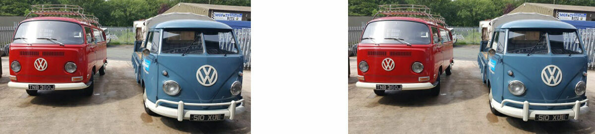 Alan H Schofield Ltd VW Parts