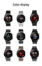 Bluetooth5.0 Smart Wrist Watch E13 Sport Tracker IP68 GPS Sport Watch