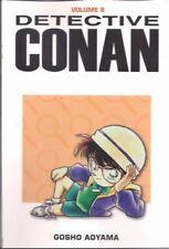 manga DETECTIVE CONAN GAZZETTA DELLO SPORT  STAR COMICS CON CARTOLINA numero 6