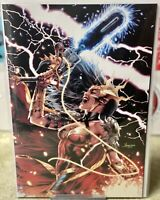 Dark Nights Death Metal #2 Jay Anacleto Exclusive Virgin Variant *NM* Sold Out!!