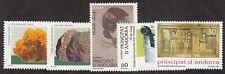 Andorra-Spanish - 1996 - SC 237-41 - VLH - Year set