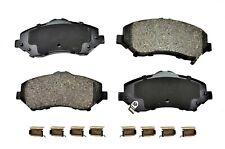 Ceramic Disc Brake Pad Set Front fits Chrysler Dodge Jeep Ram Volkswagen