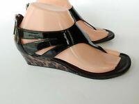 Womans Donald J Pliner Wedge Sandle ( Decima S-8) Size 6.5 M