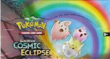 Pokemon CCG: *SUN & MOON: COSMIC ECLIPSE - Complete Uncommon Set (x4)*
