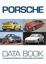 Porsche Data Book: The Definitive Reference to Specifications and Statistics by Marc Bongers (Paperback, 2010)