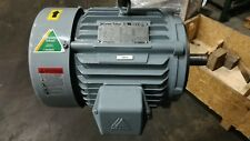 Crown Triton HKS213PR235R 213TC Frame 7.5 HP 230/460 AC 3 Phase motor  1760 RPM