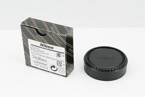Nikon Original Cover Lens cap AF Fisheye Nikkor 16mm F2.8D ED 10.5mm