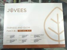 Jovees  Fairness And Glow Facial Kit Unisex product - 315gm + Free Shipping