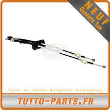 Tirette à Cable Boite Vitesse Manuelle Citroen Jumper Fiat Ducato Peugeot Boxer