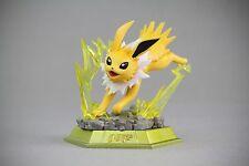 King Finger Studios Pokemon Go ET02 Eevee Jolteon Resin Figure
