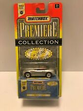 Matchbox Premiere Collection - Bmw Z-3, Convertible Collection