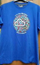 Chunk Original 13:52 Sun Worshipper T shirt  in size XXL