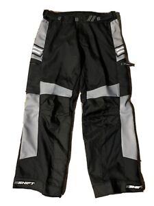 SHIFT Motocross Racing Pants Advanced Racing Technology Men's 36