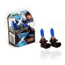 HB3 XENON GLÜHLAMPEN 12V 65W 9500 KELVIN  BLUETECH® Extrem Blue Xenon LOOK Optik