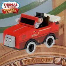 THOMAS & FRIENDS WOODEN RAILWAY ~ WINSTON ~ Y4085 ~ 2013 ~ ABSOLUTELY MINT BOX!
