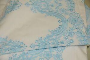 $12,715 NEW PRATESI White Fontana Di Trevi LACE 6 Pc SET Duvet Sheet Shams KING