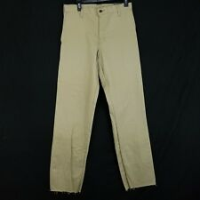Dickies Work Pants Relaxed Fit Flame Resistant FR Twill Welder