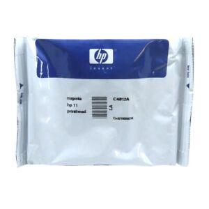 Original HP Tintendruckkopf 11 magenta für DesignJet 500 800 InkJet 2250 2300 26