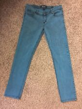 LIP SERVICE JETT FIT Skinny Stretch Jeans Size 15