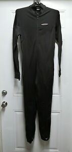Henderson Skin Suit Size Medium MD M Scuba Dive WetSuit Lycra UV Dry Suit Liner