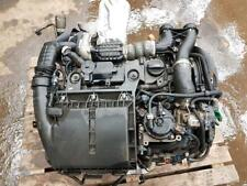 2016-2018 MK2 PEUGEOT PARTNER COMPLETE ENGINE 1.6 DIESEL DV6FD (BHY) 49627 Miles
