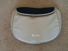 Silver Cross Simplicity Car Seat Apron in Sand