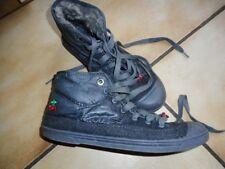 chaussures femme fourrées Le temps des cerises