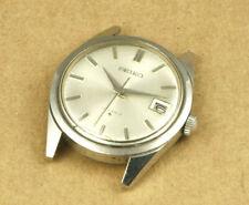 Seiko 6602-8050 Japan Mechanical Automatic Watch 36mm