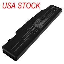 Notebook Battery Replace AA-PB9NC6B Samsung NP-RV411E NP-RV413 NP-RV420-S01MY