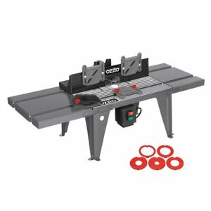 Ozito 855 x 335mm Router Table