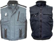 Arbeitsweste Denver oder Berlin Weste Bodywarmer Arbeitskleidung Herrenweste