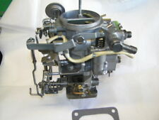 1979-1980 Remanufactured Toyota Land Cruiser Carburetor